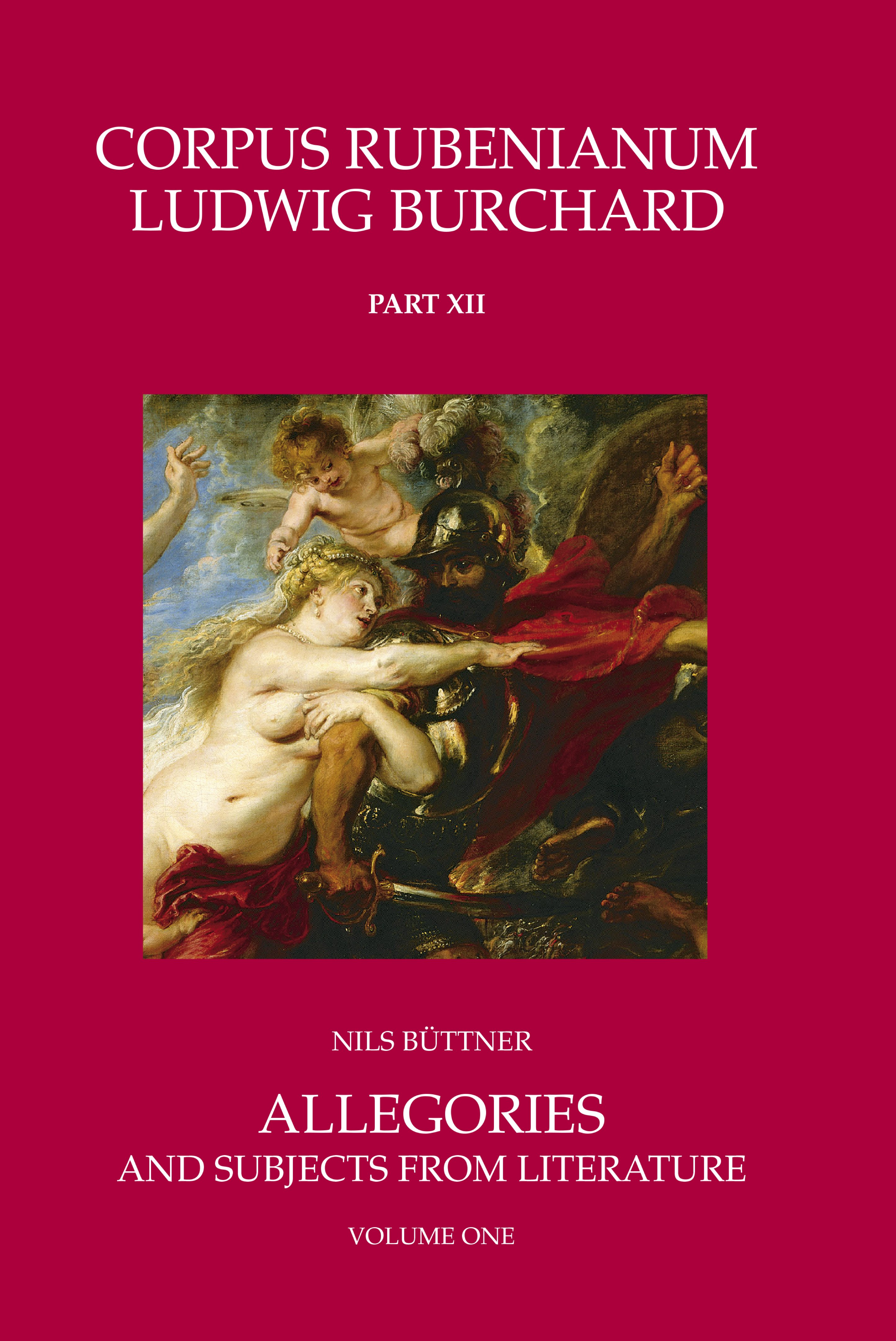 Allegories and Subjects from Literature